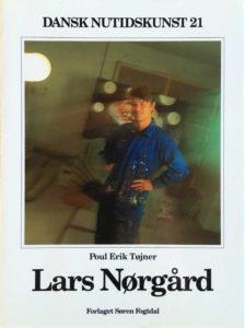 Lars Nørgård
