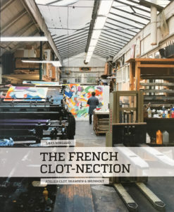 THE FRENCH CLOT-NECTION