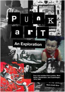 PUnK arT An Exploration