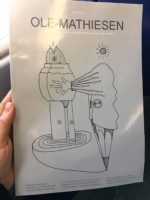 Ole Mathiesen, volume 19