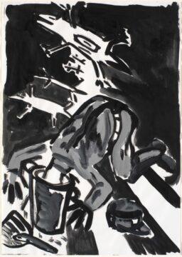 Sankt Hans Gade 32, no. 5